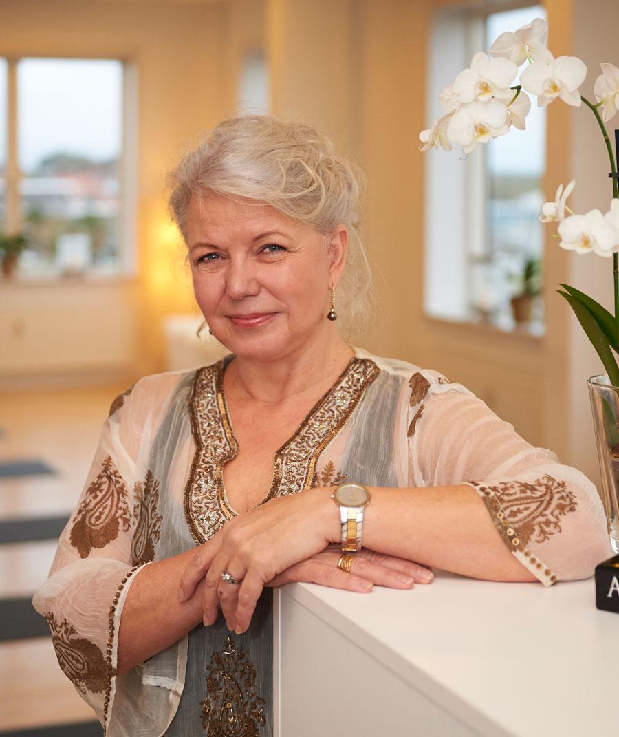 Birgitte Reinhold Jakobsen